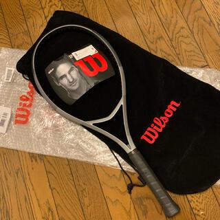 wilson - ウィルソン 硬式テニスラケット XP1 110 G2