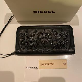 DIESEL - DIESEL ディーゼル 長財布