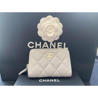 CHANEL - 新品 Chanel クラシック コインパース