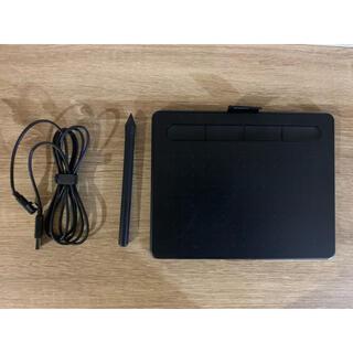 ワコム(Wacom)のwacom ペンタブレット Intuos Small CTL-4100 (PC周辺機器)
