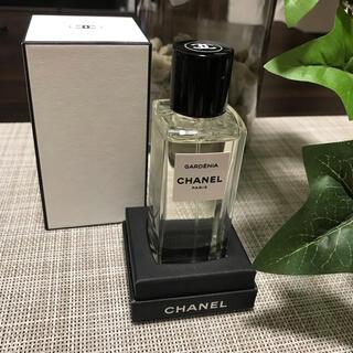 CHANEL - CHANEL シャネル 香水 ガーデニア オードゥパルファム 75ml