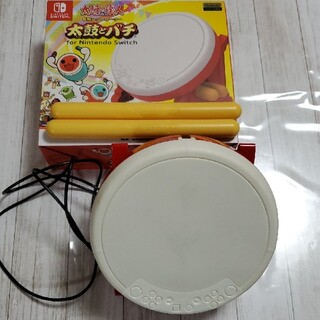 Nintendo Switch - NintendoSwitch 太鼓の達人専用コントローラー