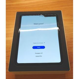 SAMSUNG - Samsung Galaxy Fold (SM-F907)