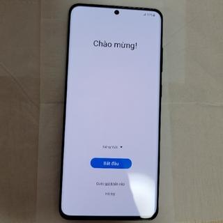 SAMSUNG - Galaxy s20 ultra(LTE版)simフリー