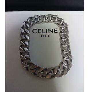 celine - CELINE セリーヌ teen knight poem ネックレス エディ