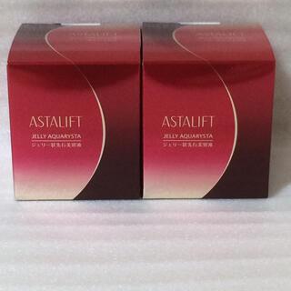 ASTALIFT - アスタリフト ジェリーアクアリスタS40g2個