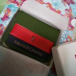 ROBERTA DI CAMERINO - ロベルタディカメリーノ 財布【新品♡箱付】ロベルタ 財布♡ラクマ便配送