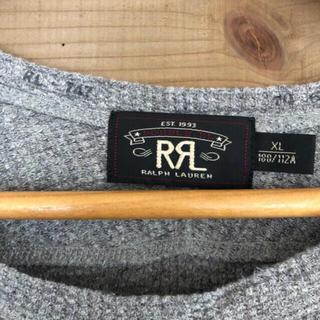 RRL - 【XL】RRL 長袖サーマル