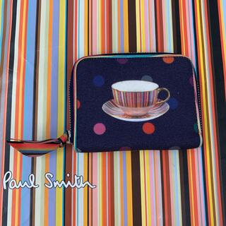 ポールスミス(Paul Smith)のPaul Smith   ポール スミス   折り財布  (財布)
