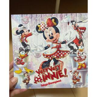 Disney - ミキミニ💘フォトフレーム