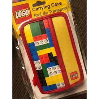 Lego - LEGO レゴ キャリングケース