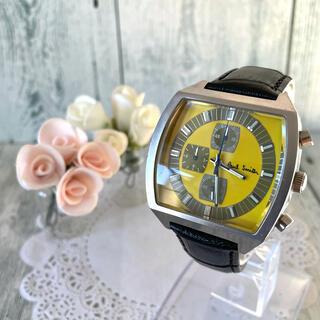 ポールスミス(Paul Smith)の【電池交換済み】Paul Smith ポールスミス クロノグラフ 腕時計 (腕時計(アナログ))