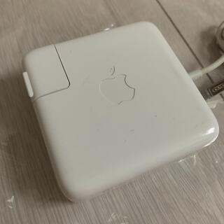 Apple - Apple 純正 60W MagSafe 電源アダプタ