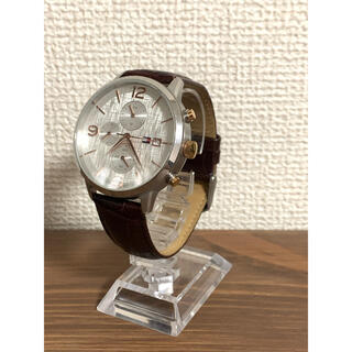 トミーヒルフィガー(TOMMY HILFIGER)のトミー ヒルフィガー 腕時計 訳あり(腕時計(アナログ))