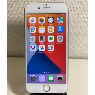 iPhone - iPhone6s 64GB SIMロック解除済(タッチID使えません!)