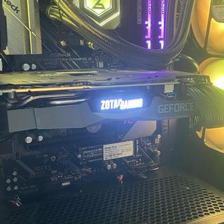 ZOTAC GeForce RTX2070 super 美品