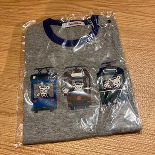 familiar - ファミリア 長袖Tシャツ