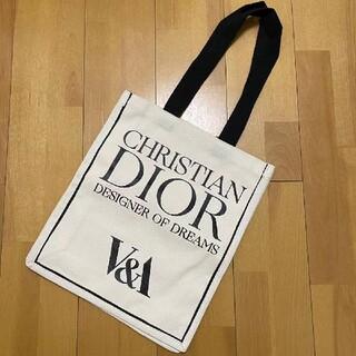 Christian Dior - クリスチャン・ディオール展限定トートバック ノベルティ