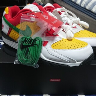 Supreme - Supreme®/Nike® Cross Trainer Low 29CM