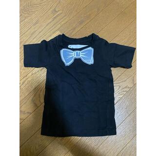 コドモビームス(こども ビームス)のsuperthanks  Tシャツ 蝶ネクタイTシャツ(Tシャツ/カットソー)