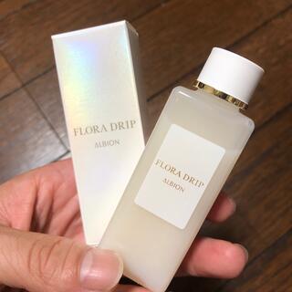 ALBION - アルビオン フローラドリップ 化粧水 24ml