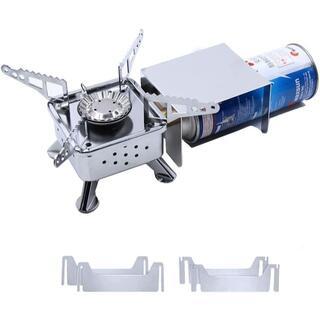 コンパクトバーナー シングルバーナー 自由に火力調節 3600Wまで