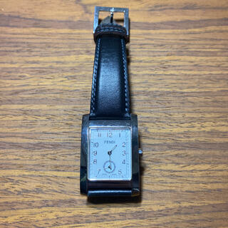 フェンディ(FENDI)のFENDI フェンディ7000Gクラシコ スモールセコンド(腕時計(アナログ))