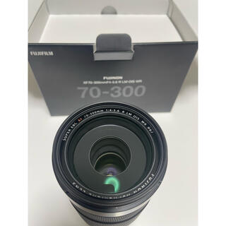 富士フイルム - 富士フイルム フジノン XF70-300mm F4-5.6 R LM OIS