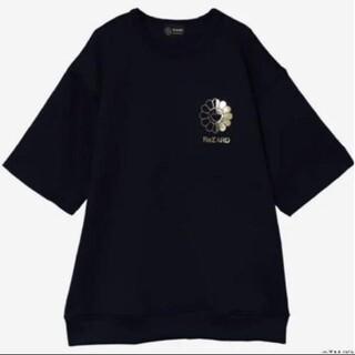 ReZARD ヒカル×村上隆 未開封新品Tシャツ Mサイズ(Tシャツ/カットソー(半袖/袖なし))