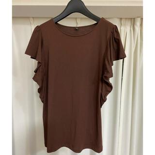 UNIQLO - UNIQLO Tシャツ カットソー トップス