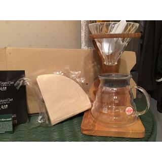 ハリオ(HARIO)のHARIO   (コーヒーメーカー)