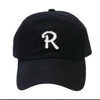 Ron Herman - ロンハーマン キャップ 黒