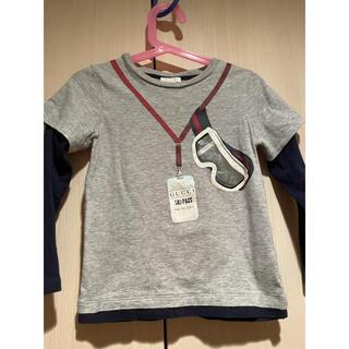 グッチ(Gucci)のGUCCI チルドレンズ 4  カットソー(Tシャツ/カットソー)