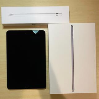 iPad mini5 cellular モデル