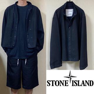 STONE ISLAND - 90's STONE ISLAND ストーンアイランド ウールジャケット