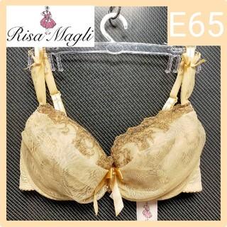 リサマリ(Risa Magli)のRisa Magli(リサマリ)E65 ブラジャー(ブラ)