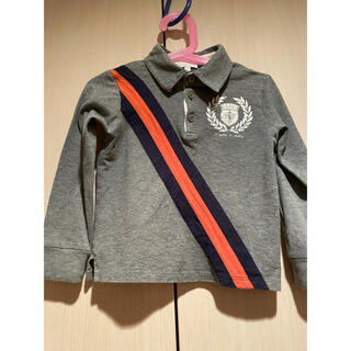 グッチ(Gucci)のGUCCIチルドレンズ 4ポロシャツ(Tシャツ/カットソー)