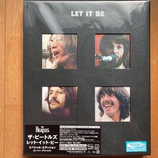 Beatles  / Let It Be スーパー・デラックス【完全生産限定盤】