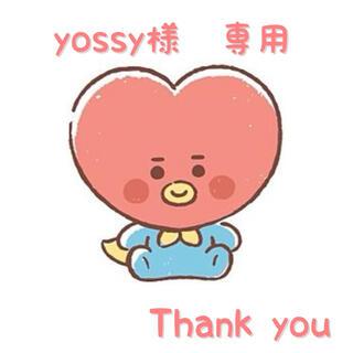 yossy様 専用(アイドル)