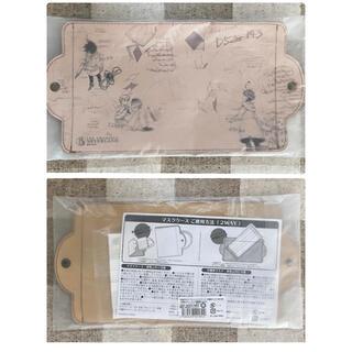 集英社 - 【新品未使用】約束のネバーランド展マスクケース