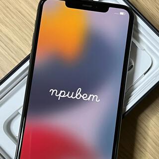Apple - 【美品】 iPhone11 Pro Max 256GB スペースグレイ