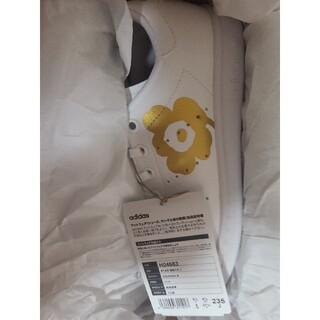 adidas - adidas marimekko スタンスミス 23.5cm