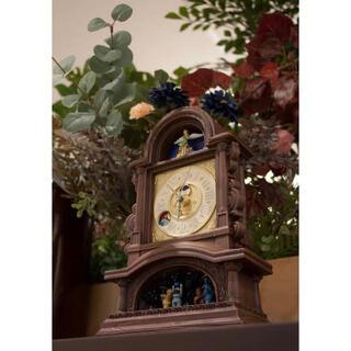 ジブリ - 【最終在庫】 新品 耳をすませば 地球屋の古時計