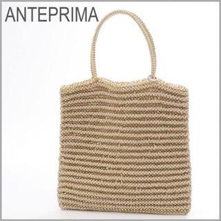 アンテプリマ(ANTEPRIMA)のアンテプリマ ANTEPRIMA  ワイヤーバッグ ハンドバッグ(ハンドバッグ)
