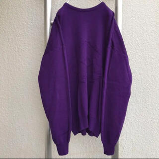 クリスチャンディオール(Christian Dior)のクリスチャンディオール セーター(ニット/セーター)