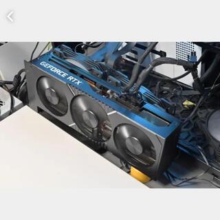HP - 【非LHR】Geforce RTX 3080