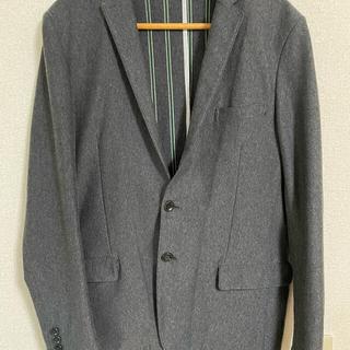 ユナイテッドアローズ(UNITED ARROWS)のユナイテッドアローズ ジャケット グレー size L 2B(テーラードジャケット)