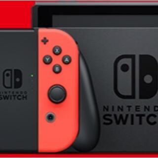 Nintendo Switch - ニンテンドーSwitch