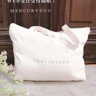 MERCURYDUO - MERCURYDUO バッグ
