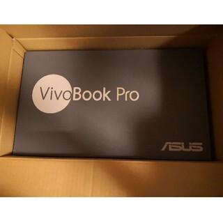 ASUS - 【新品・未開封】ASUS VivoBook Pro 15.6inch